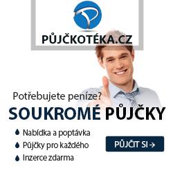 Půjčkotéka.cz - Inzerce půjček zdarma